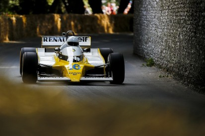 Goodwood Festival of Speed and Revival cancelled for 2020 due to coronavirus pandemic