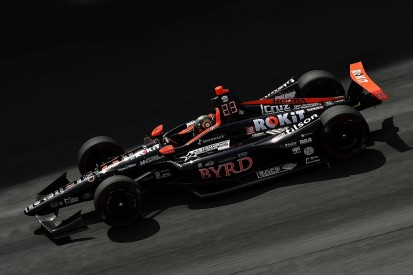 Indianapolis 500 regular Davison set for NASCAR Cup debut at Talladega