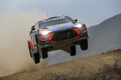 Discussions ongoing over staging a WRC round in Latvia in 2020