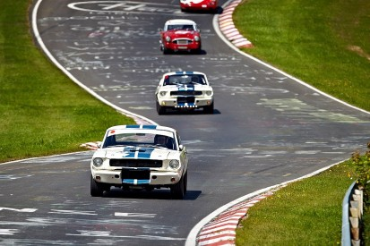 Oldtimer GP at Nurburgring hopeful of early August date for 2020 event