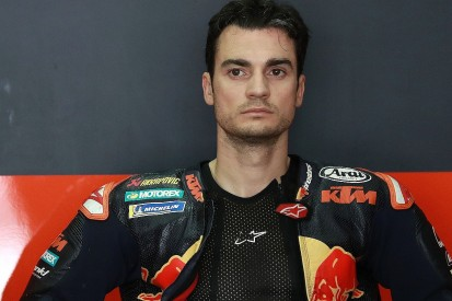 KTM rules out Pedrosa return as Espargaro MotoGP replacement