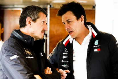 Steiner: F1 must not go back on cost cutting when economics improve