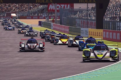 Analysis: How the real-life racers performed in the Virtual Le Mans 24 Hours