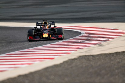 """Bahrain """"surprised"""" by Brawn's 'oval' proposal for F1 race"""