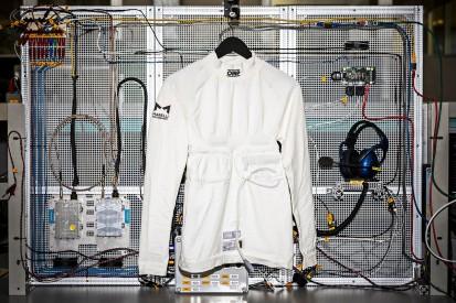 F1 News: Biometric underwear to measure drivers' vitals gets FIA homologation