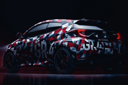 WRC News: Toyota decides against introducing GR Yaris for 2021