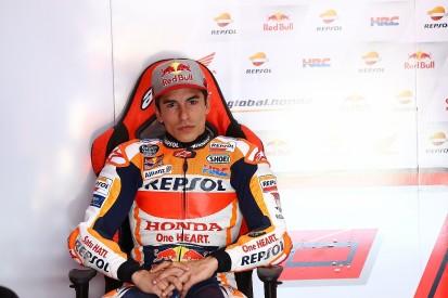 """Quartararo: Marquez has """"raised the bar"""" in terms of fitness in MotoGP"""