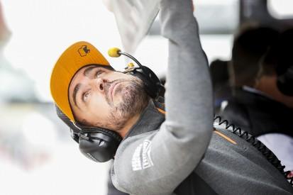 Le Mans Virtual: Alonso/Barrichello car retires, double F1 world champion explains issue