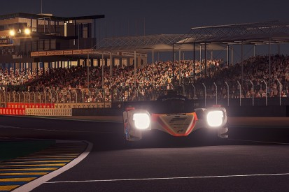 Le Mans Virtual Hour 10: Verstappen crashes with technical problems, more woe for Leclerc