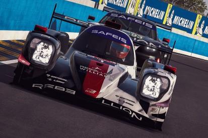 Le Mans Virtual Hour 16: Rebellion retains advantage, Porsche leads Corvette in GTE