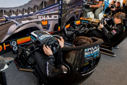 Esports News: Race of Champions opens up virtual event to all sim racers