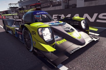 Esports News: ByKolles and Porsche on pole for 24 Hours of Le Mans Virtual