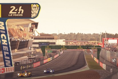 10 things to prepare before a virtual Le Mans 24 Hours