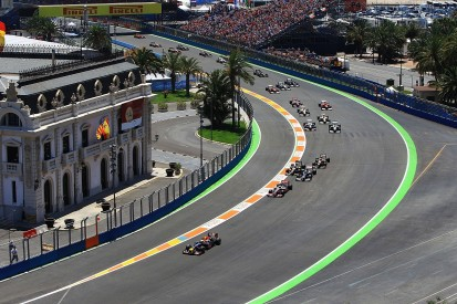 Top 10 F1 races of the 2010s