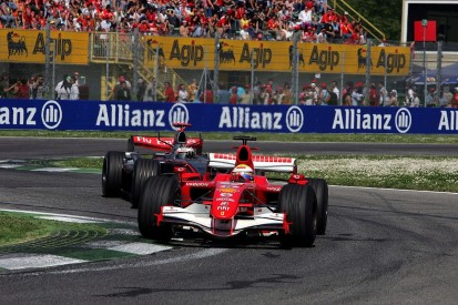 Imola's F1 return takes a step closer after Grade 1 licence renewal