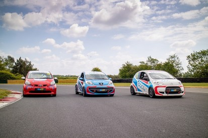 National News: BRSCC launches new CityCar Cup series