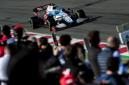 "Williams F1 restructure shouldn't be seen as ""anything other than positive"""