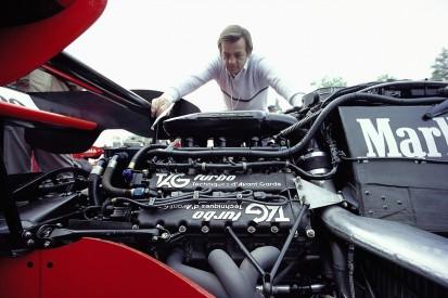 Obituary: Famed Porsche TAG F1 turbo engine designer Hans Mezger - 1929-2020