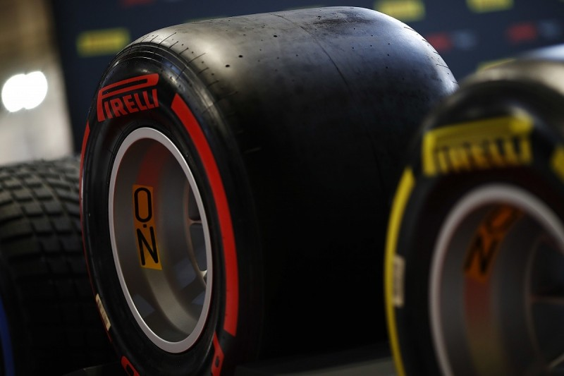 Tyre compounds will switch for second F1 race of Silverstone double-header