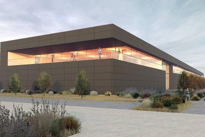 Opening Of New Aston Martin F1 Base At Silverstone Delayed By A Year Due To Covid
