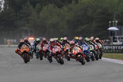 MotoGP unveils revised 13-race calendar for 2020 season