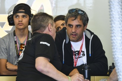 Ex-F1 star Montoya still has ambitions of Le Mans return and triple crown success