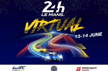 24 Hours of Le Mans Virtual - Who's driving, how can I watch and more