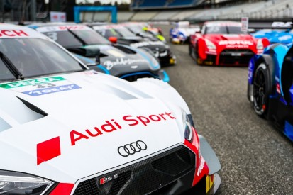 DTM will abolish team orders for 2020, says Audi chief Gass
