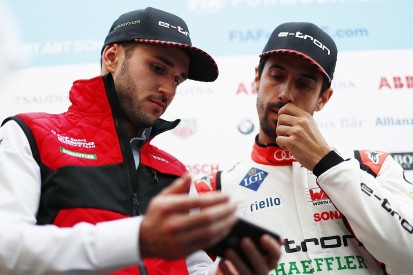 Di Grassi says ousted Audi Formula E driver Abt deserves a seat in the series