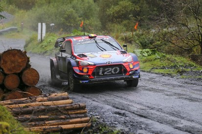 Wales Rally GB becomes latest WRC cancellation as Neuville crash halts Hyundai test