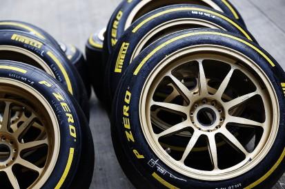 F1 News: Pirelli to restart 18-inch tyre development for 2022