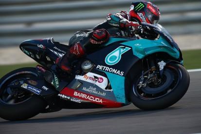 Quartararo outlines why Rossi should choose SRT for 2021 MotoGP season
