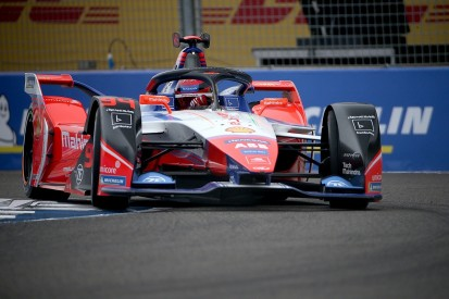 Wehrlein quits Mahindra FE team with immediate effect
