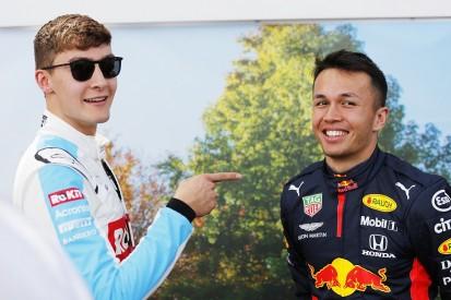 Esports News: Russell dominates Baku F1 Virtual GP, Leclerc has nightmare race