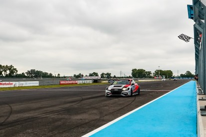 WTCR News: Series allows single-car teams for 2020 after cost-cutting rule changes