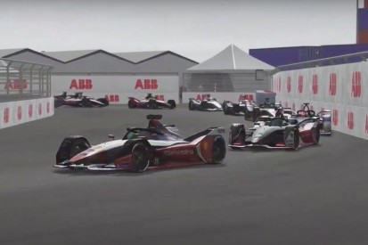Wehrlein grabs points lead with win in penultimate Formula E Esports round