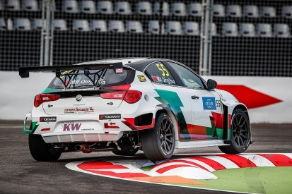 WTCR News: Alfa Romeo squad targeting 2020 comeback