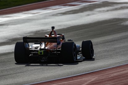 How an IndyCar rookie has used his prolonged preparation