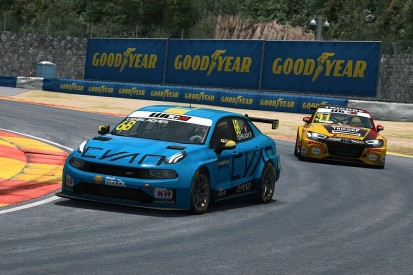 Esports News: Goodyear delves into Esports with Virtual Le Mans and WTCR