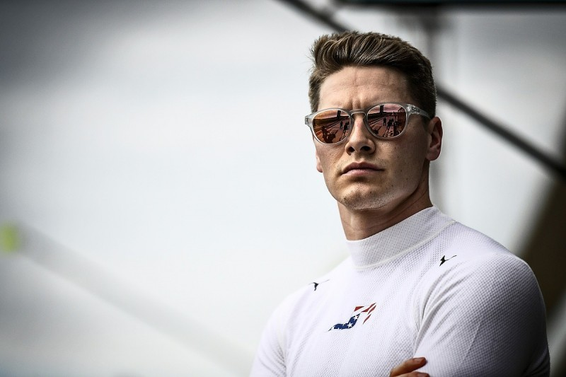Newgarden: Rookie drivers will struggle in IndyCar this season