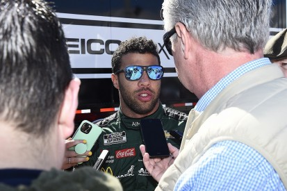 """NASCAR News: Wallace criticises """"beyond frustrating"""" silence on racial injustice"""