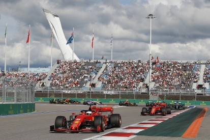 F1 News: Russian Grand Prix open to hosting F1 double-header