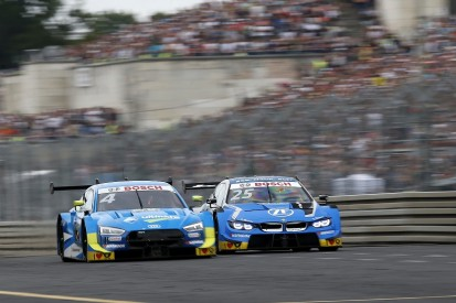 Delayed 2020 DTM season-opener at Norisring will be cancelled