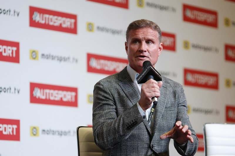 Autosport Podcast: Coulthard on his greatest F1 races