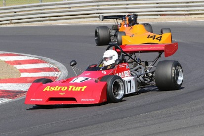 Historic F2 added to HSCC opening meeting at Brands Hatch