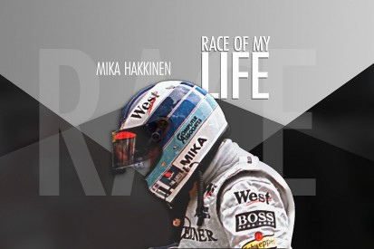 Race of my life: Mika Hakkinen on the 1998 F1 Monaco GP