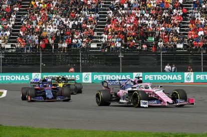F1 News: Perez, Gasly join penultimate Virtual GP grid
