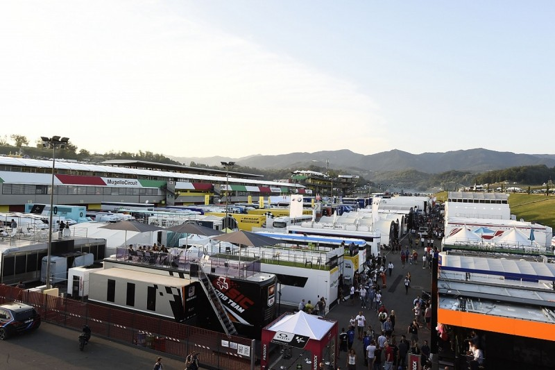 MotoGP News: Dorna Sports outlines plans to ensure paddock safety on return to racing