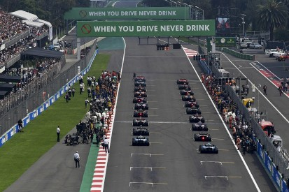 F1 News: F1 will still look at new format ideas after reversed-grids snub