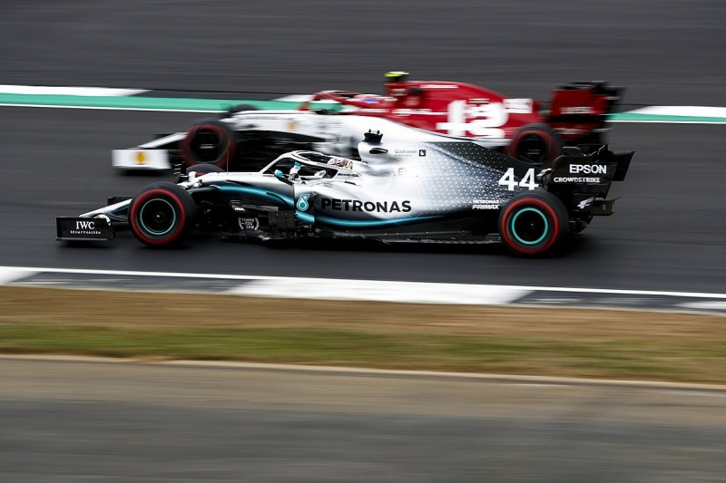 "F1 News: Wolff explains why Mercedes blocked reversed-grid race ""gimmick"""